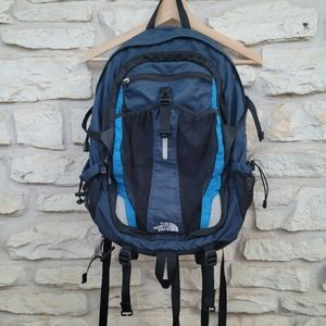 The North Face Recon Backpack Blue